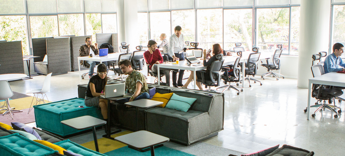 coworking its history and future Somehow, when we weren't really paying attention, the coworking movement grew up from its counterculture roots and became a mature, economically viable ecosystem of shared infrastructure, empowering technology, collaboration and community.