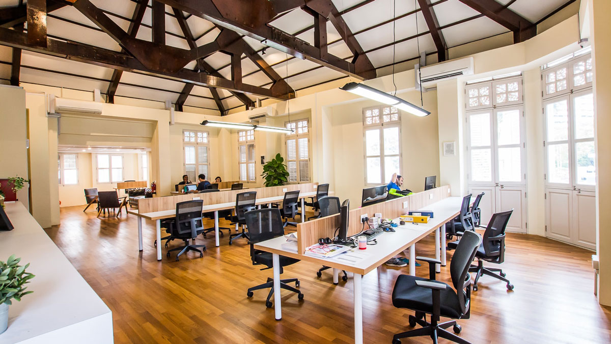 Why Everyone Needs a Reality Check on Coworking - Coworking Insights
