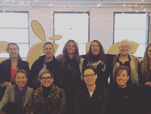 Women Who Cowork