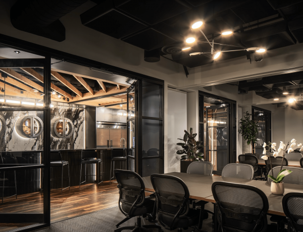The Case for Coworking in 2021