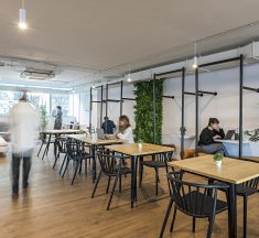 IDEA Spaces Opens New Location in Lisbon, Plans Expansion and Invests in Digital Transformation