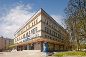 A new coworking location in Poland to be developed by Brain Embassy and PDT Wola.
