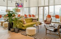 Common Ground, one of APAC's top coworking operators.