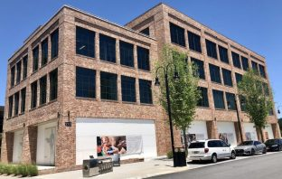 A new coworking space in Atlanta opening this September.
