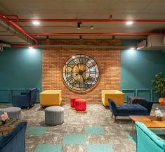 DevX to Enter Pune with 20k SQ. FT., 250-Seater Coworking Center