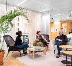 3 Reasons Covid-19 Makes Coworking Office Space the Best Solution